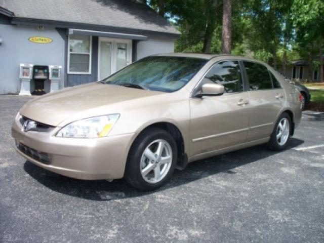2004 honda accord ex for sale in tallahassee florida classified. Black Bedroom Furniture Sets. Home Design Ideas