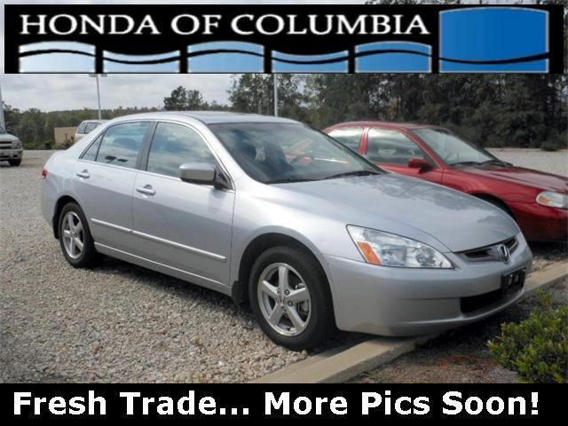 2004 honda accord ex 2004 honda accord ex car for sale in lexington sc 4367244173 used. Black Bedroom Furniture Sets. Home Design Ideas