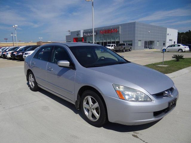 2004 honda accord ex 2004 honda accord ex car for sale in picayune ms 4367163934 used cars. Black Bedroom Furniture Sets. Home Design Ideas