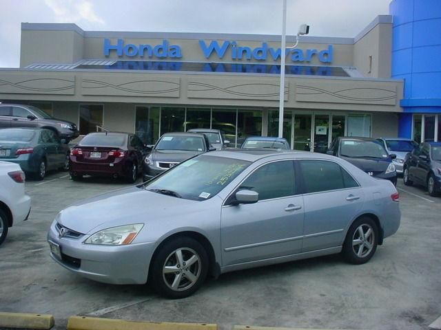 2004 honda accord ex for sale in kaneohe hawaii classified. Black Bedroom Furniture Sets. Home Design Ideas