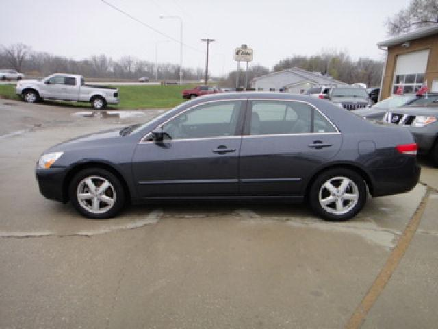 2004 honda accord ex 2004 honda accord ex car for sale in springfield il 4346610405 used. Black Bedroom Furniture Sets. Home Design Ideas