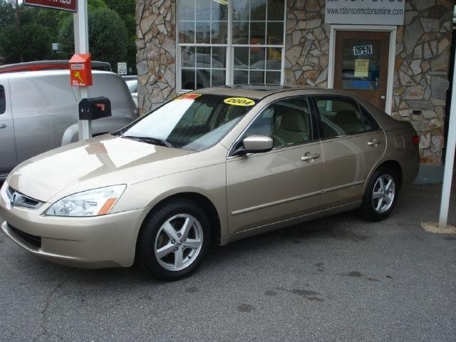 2004 honda accord ex for sale in conover north carolina classified. Black Bedroom Furniture Sets. Home Design Ideas