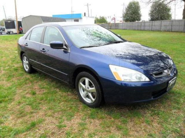 2004 honda accord ex l for sale in laurel delaware classified. Black Bedroom Furniture Sets. Home Design Ideas