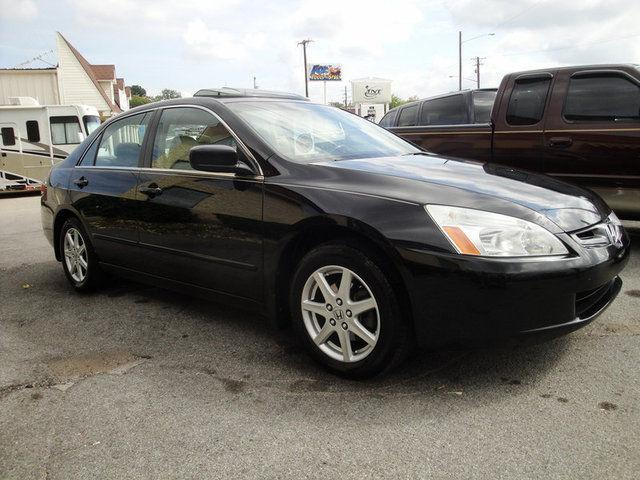 2004 honda accord ex l for sale in hendersonville tennessee classified. Black Bedroom Furniture Sets. Home Design Ideas