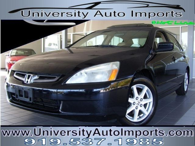 2004 honda accord ex l for sale in chapel hill north carolina classified. Black Bedroom Furniture Sets. Home Design Ideas