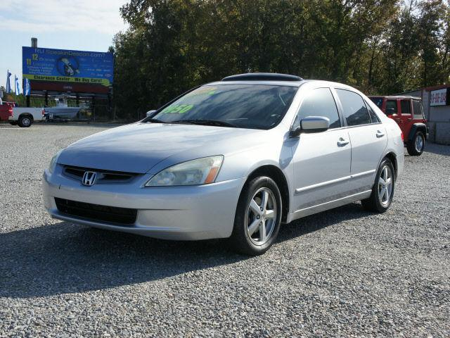 2004 honda accord ex l for sale in princeton north carolina classified. Black Bedroom Furniture Sets. Home Design Ideas