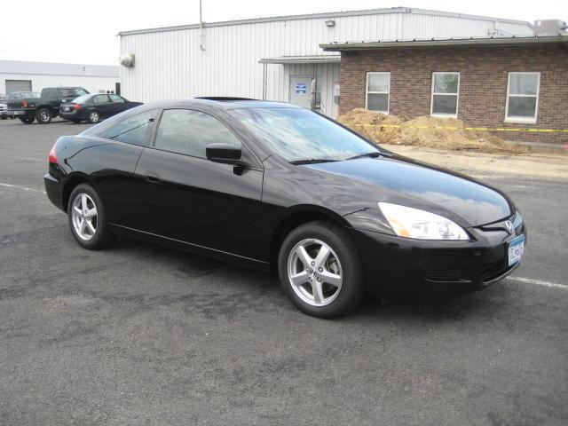 2004 honda accord ex l for sale in lewiston minnesota classified. Black Bedroom Furniture Sets. Home Design Ideas