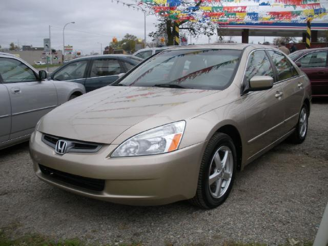 2004 honda accord ex for sale in plymouth michigan classified. Black Bedroom Furniture Sets. Home Design Ideas