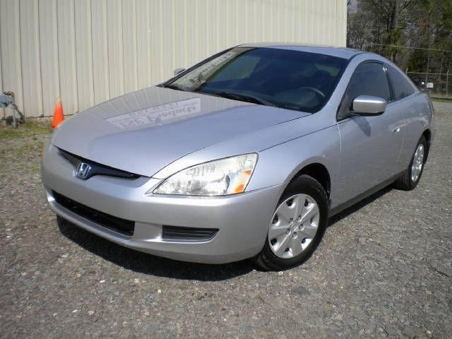 2004 honda accord lx for sale in north little rock. Black Bedroom Furniture Sets. Home Design Ideas