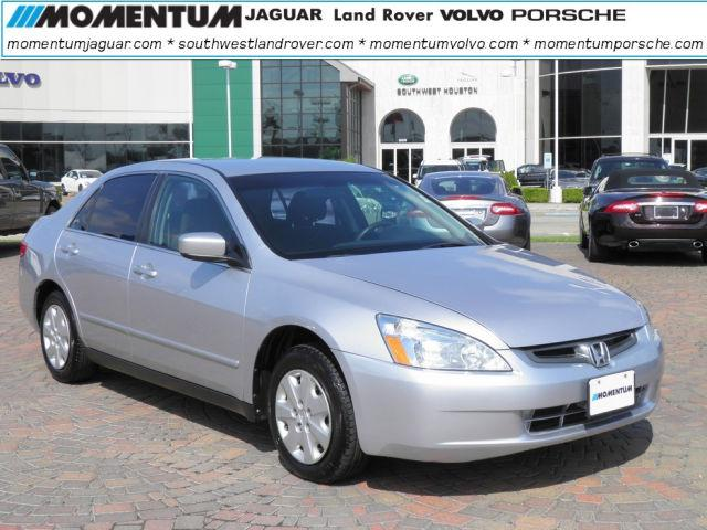 2004 honda accord lx for sale in houston texas classified. Black Bedroom Furniture Sets. Home Design Ideas