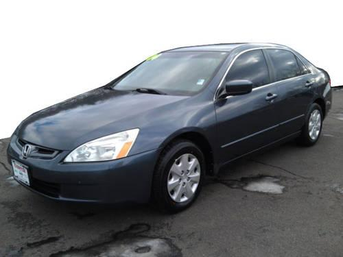 2004 honda accord sdn lx for sale in middlebury connecticut classified. Black Bedroom Furniture Sets. Home Design Ideas