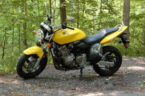 2004 Honda Cb600f  U0026quot Hornet U0026quot  For Sale In Carrolltowne