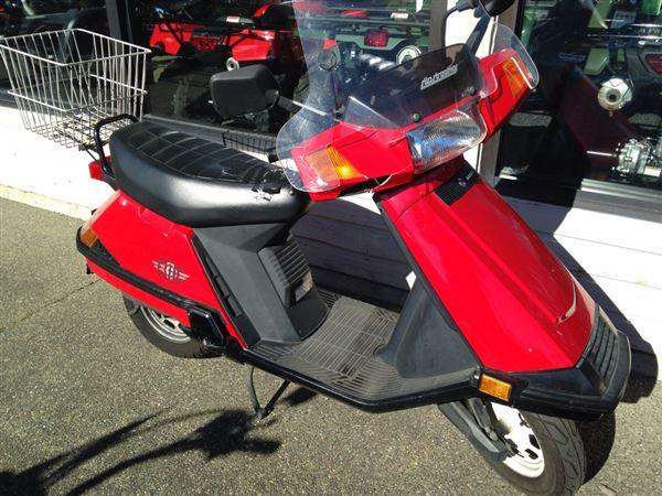 2004 honda ch80 elite 80 for sale in tacoma washington classified. Black Bedroom Furniture Sets. Home Design Ideas