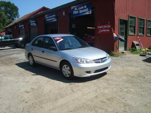 2004 honda civic dx for sale in colchester vermont classified. Black Bedroom Furniture Sets. Home Design Ideas