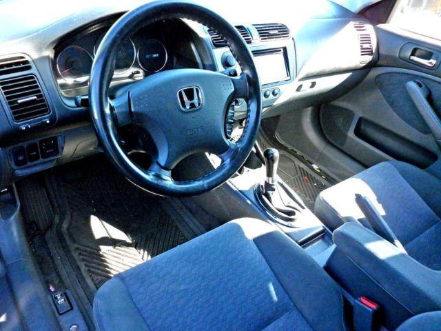 Honda Accord Stick Shift For In California Clifieds And Americanlisted