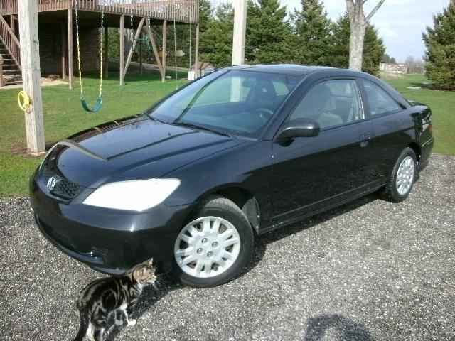 2004 honda civic lx for sale in zeeland michigan classified. Black Bedroom Furniture Sets. Home Design Ideas