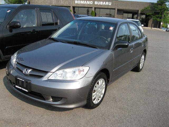 2004 Honda Civic Lx For In Syracuse New York