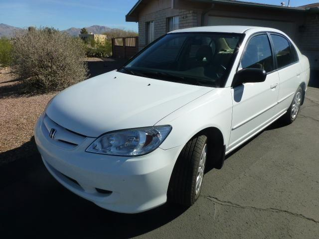 2004 Honda Civic Lx For In Tucson Arizona