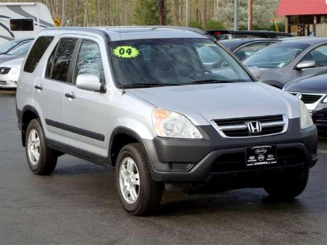 Lynnes Nissan West >> 2004 Honda CR-V EX for Sale in Stanhope, New Jersey ...