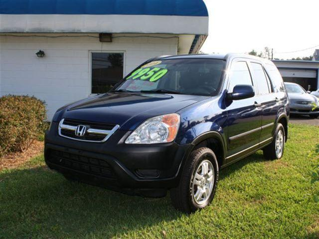 2004 Honda CR-V EX for Sale in Chapel Hill, North Carolina Classified ...