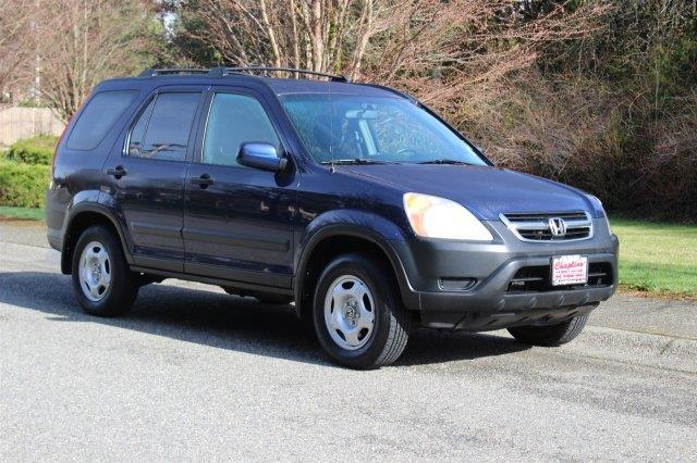 2004 honda cr v ex awd ex 4dr suv for sale in cedar falls washington classified. Black Bedroom Furniture Sets. Home Design Ideas
