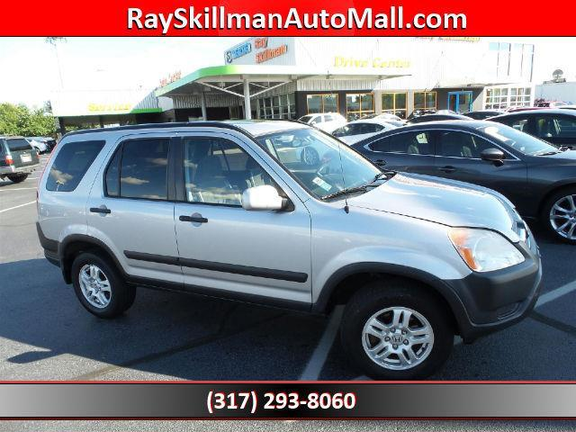 2004 honda cr v ex awd ex 4dr suv for sale in indianapolis indiana classified. Black Bedroom Furniture Sets. Home Design Ideas