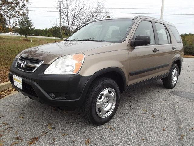 2004 honda cr v lx for sale in opelika alabama classified. Black Bedroom Furniture Sets. Home Design Ideas