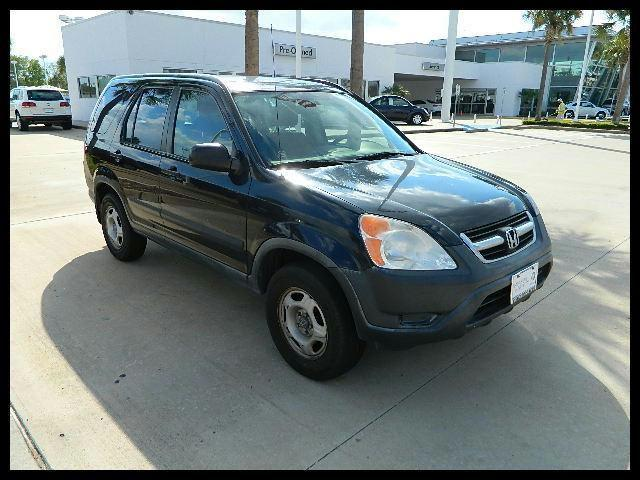2004 honda cr v lx for sale in houston texas classified. Black Bedroom Furniture Sets. Home Design Ideas