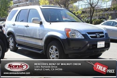 2004 honda cr v suv ex 4wd for sale in lafayette. Black Bedroom Furniture Sets. Home Design Ideas
