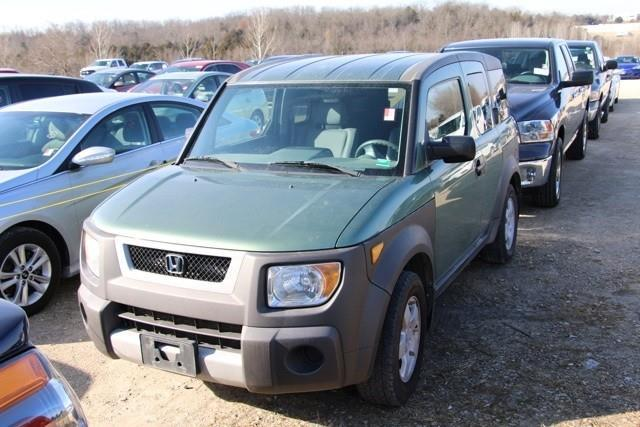 2004 honda element ex awd ex 4dr suv for sale in jefferson city missouri classified. Black Bedroom Furniture Sets. Home Design Ideas