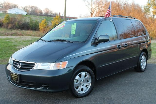 2004 honda odyssey ex for sale in athens tennessee classified. Black Bedroom Furniture Sets. Home Design Ideas