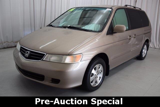 2004 honda odyssey ex ex 4dr mini van for sale in greenville south carolina classified. Black Bedroom Furniture Sets. Home Design Ideas