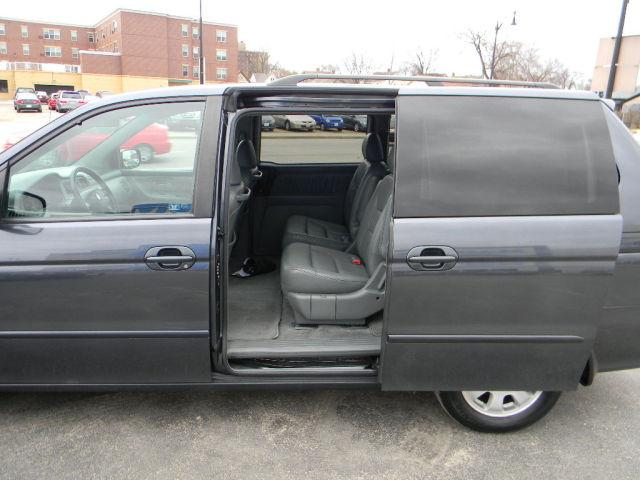 2004 Honda Odyssey EX L