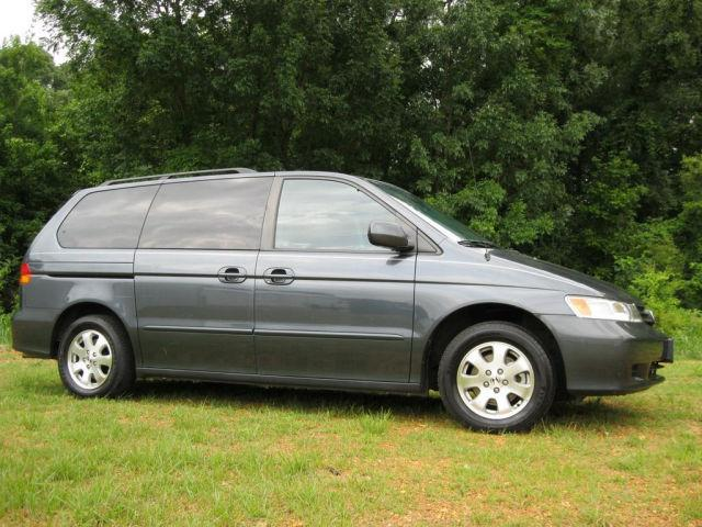 2004 honda odyssey ex l for sale in savannah tennessee. Black Bedroom Furniture Sets. Home Design Ideas