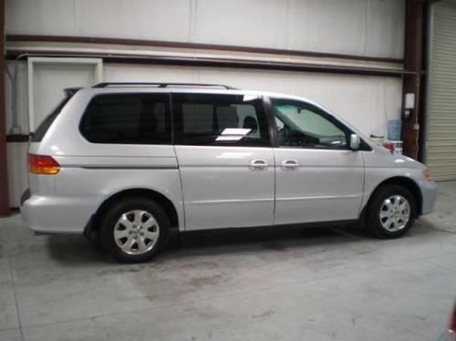 2004 honda odyssey exl for sale in edison new jersey classified. Black Bedroom Furniture Sets. Home Design Ideas