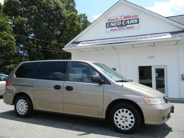 2004 honda odyssey lx for sale in bridgeton new jersey for Honda odyssey for sale nj