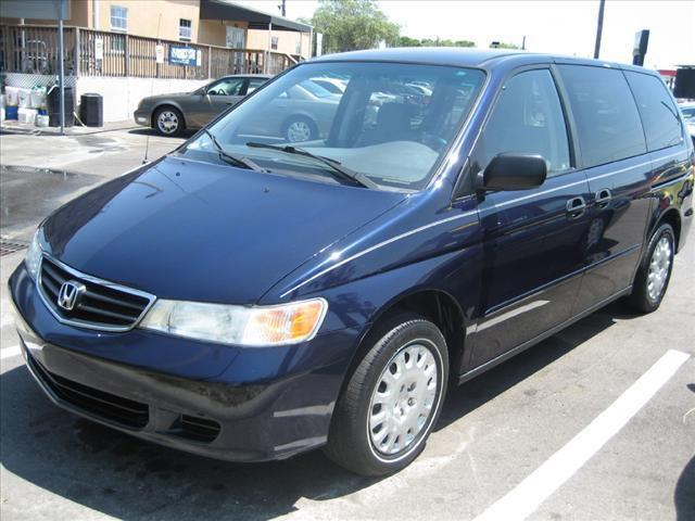 2004 Honda Odyssey LX for Sale in Tampa, Florida Classified   AmericanListed.com