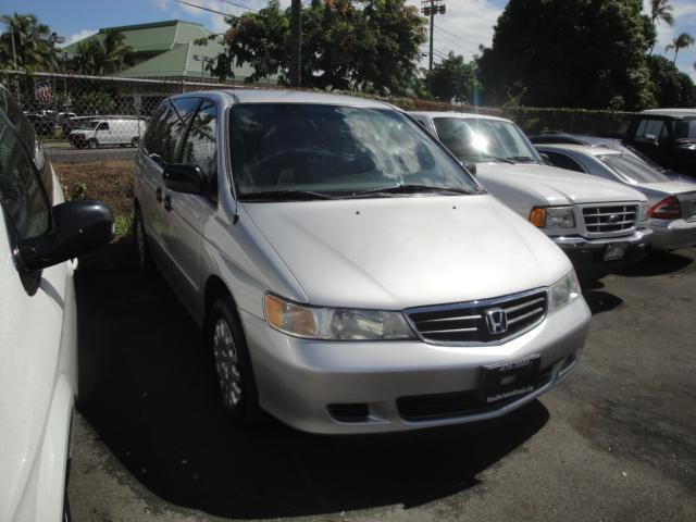 2004 honda odyssey lx for sale in waipahu hawaii. Black Bedroom Furniture Sets. Home Design Ideas
