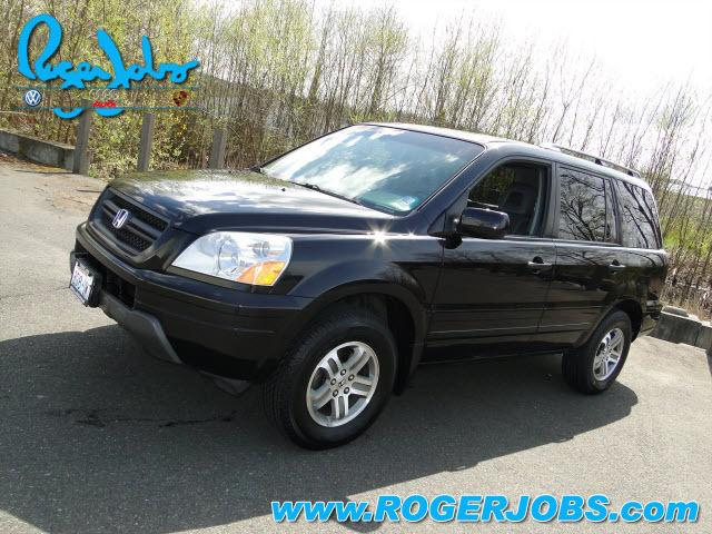 2004 honda pilot ex l for sale in bellingham washington classified. Black Bedroom Furniture Sets. Home Design Ideas