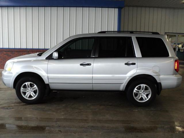 2004 honda pilot ex l for sale in camden tennessee classified. Black Bedroom Furniture Sets. Home Design Ideas