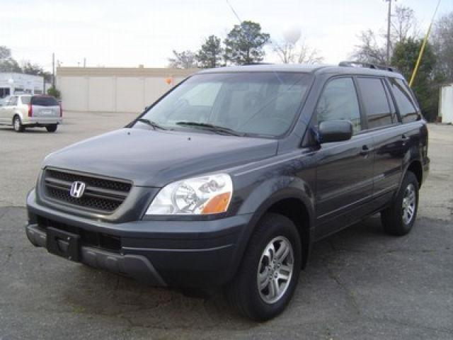 2004 Honda Pilot Ex For Sale In Dothan Alabama Classified