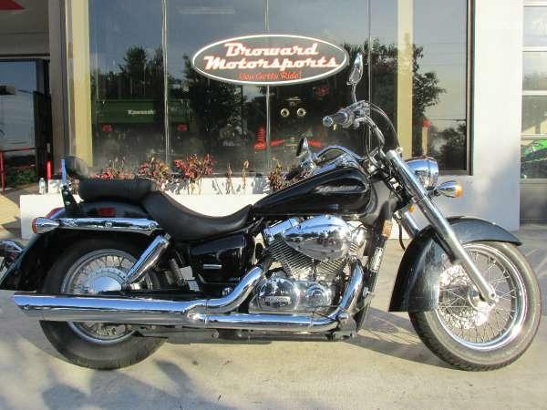 2004 honda shadow aero vt750 for sale in west palm beach florida classified. Black Bedroom Furniture Sets. Home Design Ideas