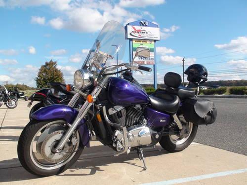 2004 honda shadow sabre 1100 motorcycle for sale in perrineville new jersey classified. Black Bedroom Furniture Sets. Home Design Ideas