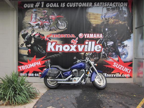 2004 Honda Shadow Sabre (VT1100C2 For Sale In Knoxville, Tennessee
