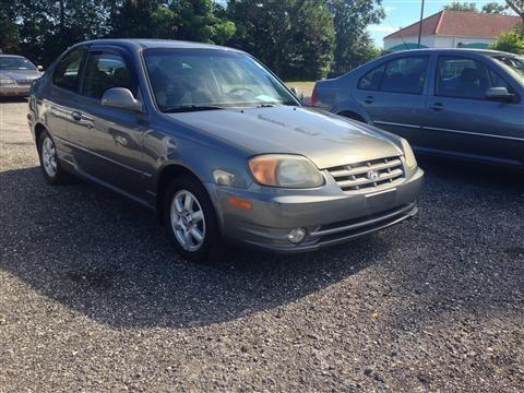 2004 hyundai accent hatchback gt hatchback 2d for sale in. Black Bedroom Furniture Sets. Home Design Ideas
