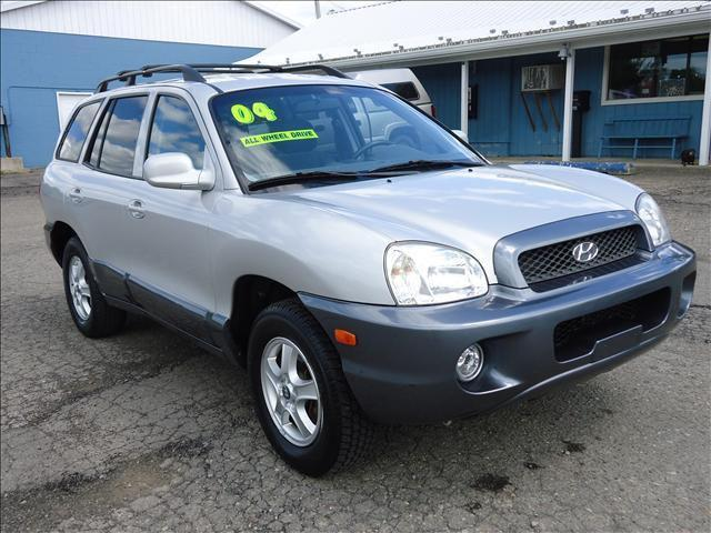 2004 hyundai santa fe gls for sale in nelson pennsylvania classified. Black Bedroom Furniture Sets. Home Design Ideas