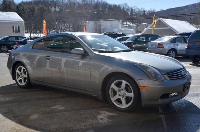 2004 infiniti g35 coupe for sale in naugatuck connecticut classified. Black Bedroom Furniture Sets. Home Design Ideas