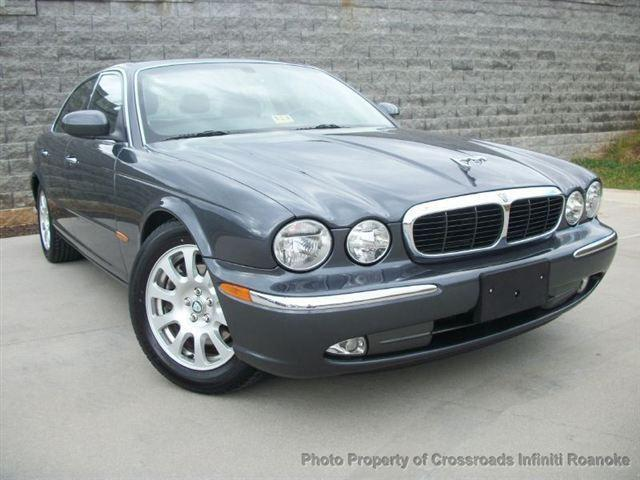 2004 jaguar xj8 for sale in roanoke virginia classified. Black Bedroom Furniture Sets. Home Design Ideas
