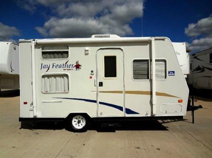 °°°2004 Jayco Jay Feather Sport °°° 165°°°
