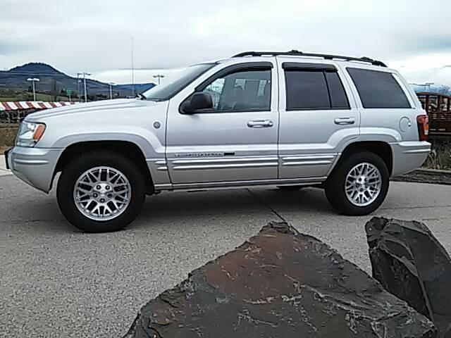 2004 jeep grand cherokee 4dr 4x4 limited limited for sale in medford oregon classified. Black Bedroom Furniture Sets. Home Design Ideas